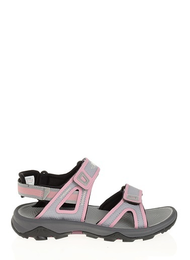 The North Face Sandalet Lila